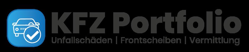 KFZ Portfolio